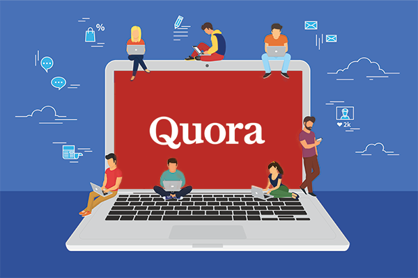 Quora Banning Policy